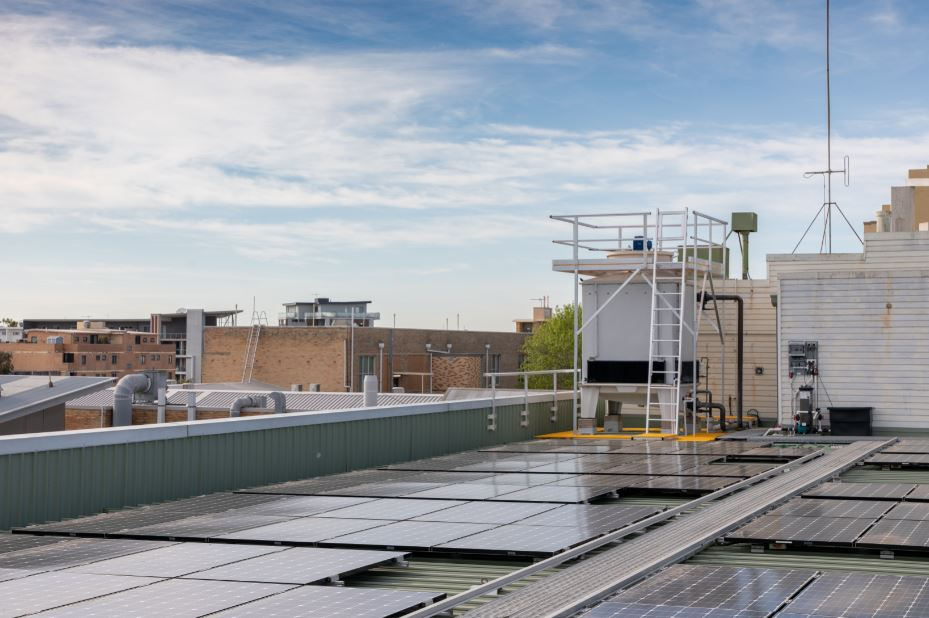 How to combat the risks of Legionnaires' disease from cooling towers