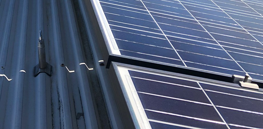 Solar Panel Safety In NSW Government Focus